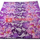 Karpet Selimut Jumbo Floral