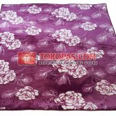 Karpet Selimut Jumbo Rose Merak