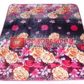 Karpet Selimut LA A89 African Rose
