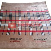 Karpet Selimut Little Angel LA Burberry
