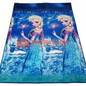 Karpet Karakter LS001 Frozen