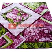 Karpet Selimut Rosanna Jumbo LUX Valentine
