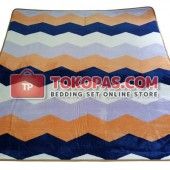Karpet Selimut LY D001 Waves
