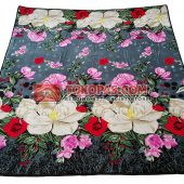 Karpet Selimut Lucky LY Dangle Rose