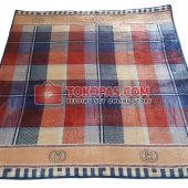 Karpet Selimut Lucky LY Gucci Kotak