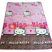 Karpet Selimut LY K011 HK. Leopard