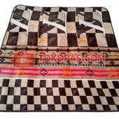 Karpet Selimut Lucky LY LV Garis