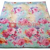 Karpet Selimut Lucky LY Paradise
