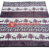 Karpet Selimut Lucky Rusa