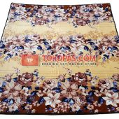 Karpet Selimut Lucky Yellowish