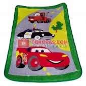 Karpet Selimut Mini Cars