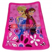 Karpet Selimut Mini Frozen Fanta