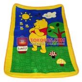 Karpet Selimut Mini Pooh