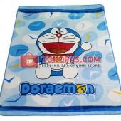 Karpet Selimut NS Doraemon Time