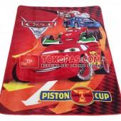 Karpet Selimut RO Cars Piston