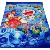 Karpet Karakter RO Doraemon Conan