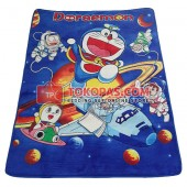 Karpet Selimut RO Doraemon Space