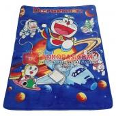 Karpet Selimut RO Doraemon Space