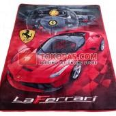 Karpet Selimut RO Ferrari