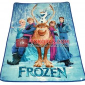 Karpet Selimut RO Frozen Soft Panel