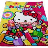 Karpet Selimut Rosanna RO HK. Seasons