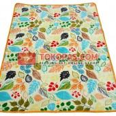 Karpet Selimut SE Leaf