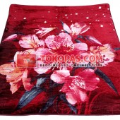 Karpet Selimut Super Soft Dhella