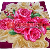 Karpet Selimut Super Soft Fanny