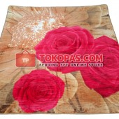 Karpet Selimut Super Soft Helen