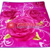 Karpet Selimut Super Soft Katty