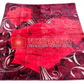 Karpet Selimut Super Soft Nola