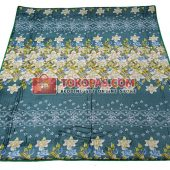 Karpet Selimut Bulu Lembut SS Green Fields