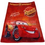Karpet Selimut Mini Cars McQueen