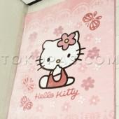 MD HK. Pink