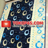Karpet Selimut NS Blue Planet