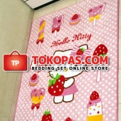 NS HK. Strawberry
