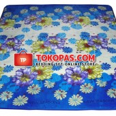 Karpet Selimut NS Winter Rose