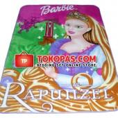 Karpet Selimut SE Rapunzel