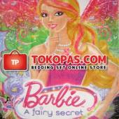 Selimut Millenia Platinum A Barbie Fairy