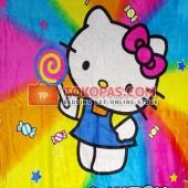 Selimut HK. Rainbow