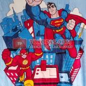 Selimut Superman