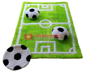 Karpet Rasfur Lapangan Bola