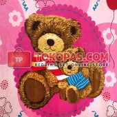 Selimut My Dream Bear Balon