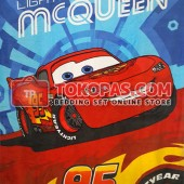 Selimut My Dream McQueen
