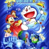Selimut Rosanna Doraemon Conan