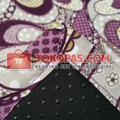 Karpet Kanvas Anti Slip