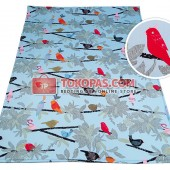 Karpet Kanvas / Canvas Birds