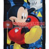 Handuk Blossom Mickey