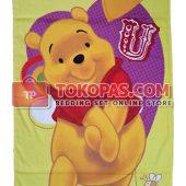 Handuk Blossom Pooh