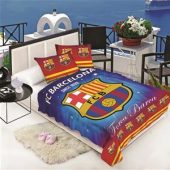 Selimut New Pulento Barca